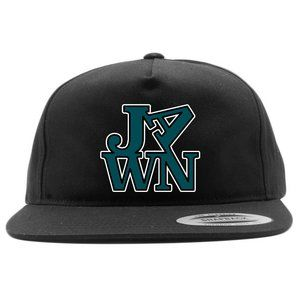 Philadelphia Eagles Jawn Snapback Hat